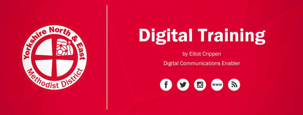 Digital Workshops around the District