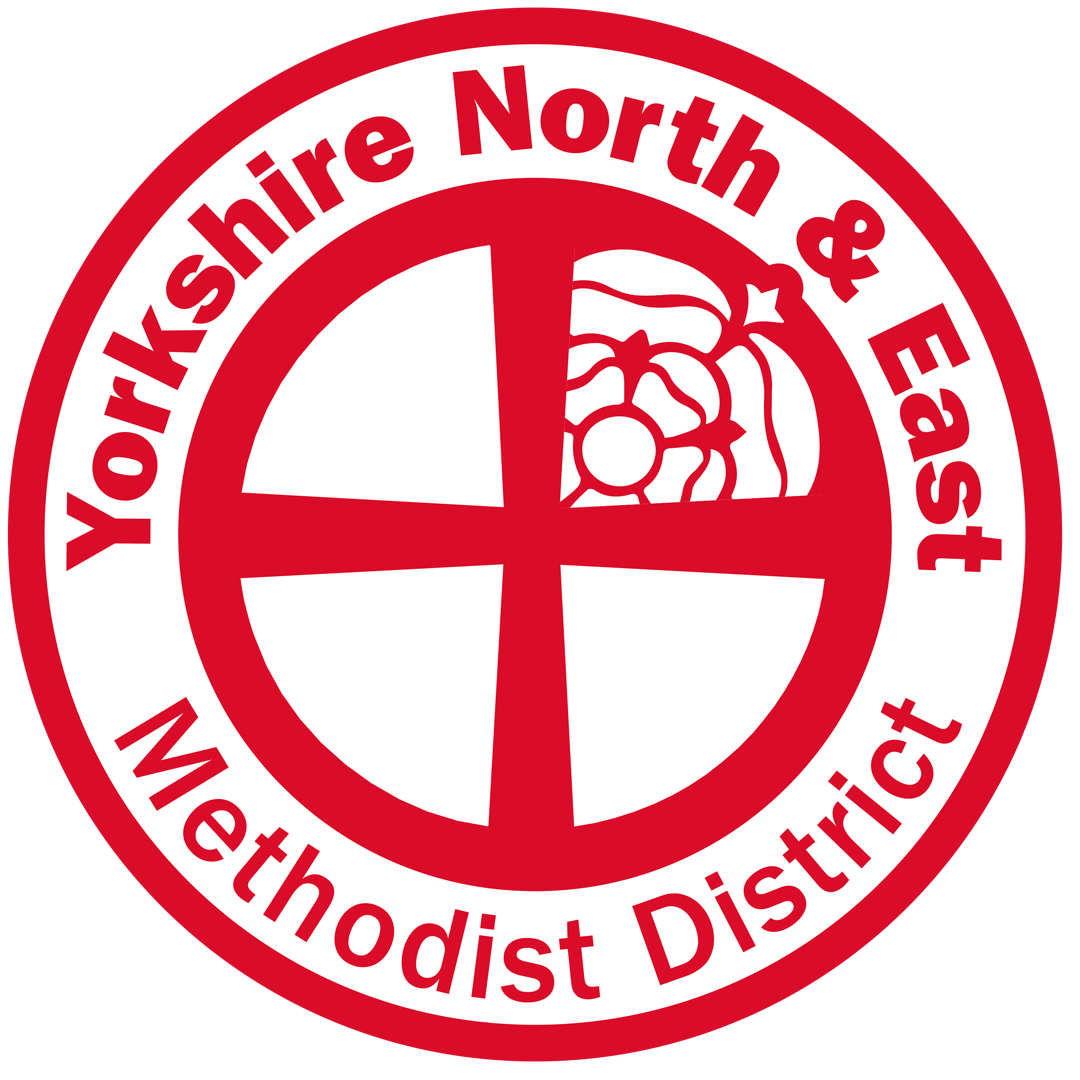 Yorkshire North & East Methodist District
